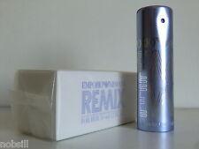Giorgio Armani Emporio Remix For Her EDP Nat Vap Spray 50ml - 1.7 FL OZ T Sealed
