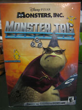 Monsters, Inc.: Monster Tag (PC/MAC, 2001)