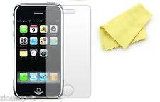 set di 3 Pellicole Proteggi schermo compatibile iPhone 3G & 3GS