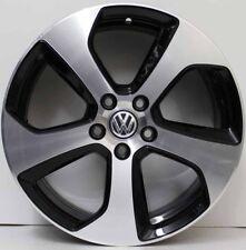 18 inch Genuine VW GOLF GTI MARK VII 2016 MODEL ALLOY  WHEELS