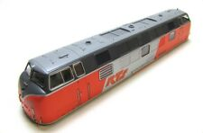 Ersatz-Gehäuse RTS 221 105-0 z.B. für ROCO Diesellok BR 221 Spur H0 NEU