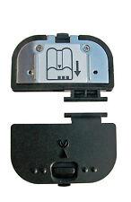 Nikon D300/D300s/D700 Battery Chamber Cover/Door NEW. 1F998-382