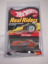 Hot Wheels COLLECTORS SERIES 5 Pit Cruiser REAL RIDERS 01899/11000 VHTF