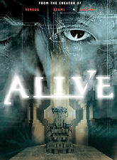 Alive (DVD, 2004, Uncut and complete)