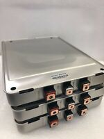 Nissan Leaf Battery G1 Module Lithium Ion 3.5 kWh 500 watt per module Lot of 7