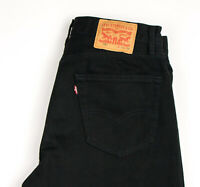 Levi's Strauss & Co Hommes 751 Slim Jeans Jambe Droite Taille W34 L32 AVZ34