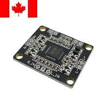 PAM8610 Dual Channel 10W+10W Class D Digital Amplifier Module - SHIPS FROM CANAD