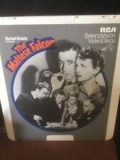 The Maltese Falcon. Video/Laser Disc