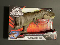 Jurassic World GLC12 Extreme Chompin' Tyrannosaurus Rex Action Figure