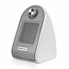 Mini Heater - Ceramic Fan Heater perfect for Desks and Tables (New) - Freepost