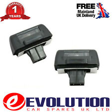 2 x NUMBER PLATE LIGHT LAMP FITS FORD TRANSIT, CONNECT, TOURNEO COSTUM, 1732840