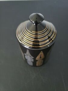 Fornasetti Candle Holder - No Wax