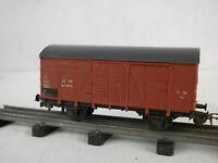 H0 Güterwagen gedeckt JZ Jugoslawien Osteuropa RGW  mei12