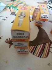 NGK BKR5EKU Spark Plug, Stock Number: 3964