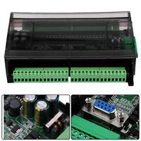 FX3U-48MR 24V Industriell PLC Steuerplatine SPS Programmierbar Logik Controller