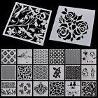 Multi-border decor Cutting Dies Embossing Album Paper Cards Stencil Scrapbooking