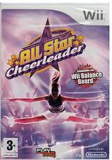 All Star Cheerleader  (Wii Nuevo)