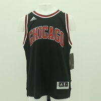 """Adidas Chicago Bulls Swingman official NBA Youth +2"""" Jersey New With Tags"""