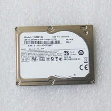 "NEW 80GB 1.8"" HS082HB/A ZIF Hard Disk Drive For APPLE MACBOOK AIR 2008 A1237 NEW"