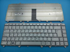 For Dell inspiron 1400 1520 1521 1525 1526 1540 Latin Spanish Keyboard Silver