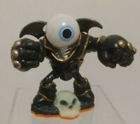 EYE-BRAWL - Undead Element - Skylanders Giants Video Game Action Figure - TESTED