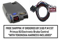 Tekonsha 90160 Brake Control for Ford, E-150 , E-250 , E- 350  Econoline,