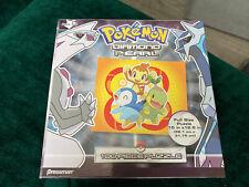 2007 Pokemon Diamond And Pearl 100 Piece Puzzle Brand New Sealed