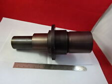 MOUNTED LENS AUS JENA ZEISS NEOPHOT GERMANY OPTICS MICROSCOPE PART AS IS 93-09