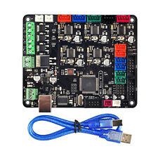 MKS Base V1.5 3D Printer Controller Board Replace Ramps 1.4 + Mega 2560 + A4988