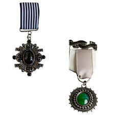Steampunk Medals | Fun Medals for Victorian Styling | Victorian Medals