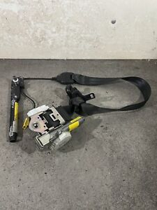 FIAT 500 DRIVES FRONT OSF SEAT BELT PRE-TENSIONER 07355230680