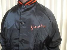 Frank Sinatra Original Rare Vintage 1980s Concert Tour Staff Member Jacket