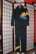 Rally de France tour Asac De Savoie -1986 - OMP Rally pilot's racing suit. ALY
