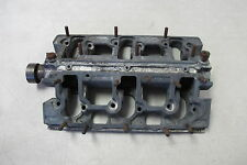 1968 Porsche 911 Cam Tower Housing w/ Camshaft, cast # 9011051110R date 10/1968