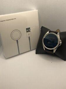 Michael Kors Gen 3 Smart Watch Authentic Digital wrist watch MKT5012 MG124