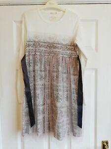 Billieblush Girls Dress Age 12
