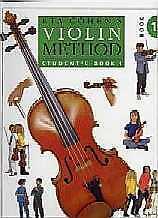 ETA COHEN VIOLIN METHOD Book 1 Students Book*
