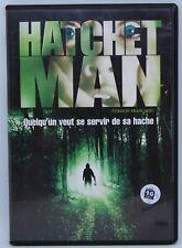 Hatchet Man - DVD - Version française