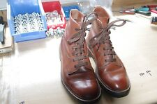 Trickers Burford Brown Boots, EU42.5 UK 8.5