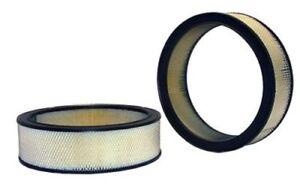 #I) Air Filter Wix 42096