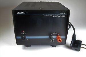 Voltcraft FPS 15 A, geregeltes Netzteil DC Gleichstrom 13,8V / 12/15A