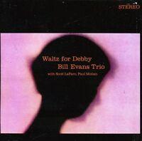 Bill Evans - Waltz for Debby [New CD] Bonus Tracks