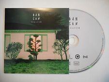 DAN SAN : SHELTER ♦ CD ALBUM PORT GRATUIT ♦
