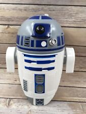 Star Wars Official 3D LightFX  R2-D2 Deco Light Night Light Bust