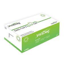 Test rapido sierologico anticorpi  IgG/IgM NOT. MINISTERO SALUTE n. 1988361