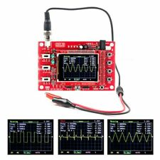 Practical DSO138 Learning Electronic Measuring Instruments Oscilloscope Kits;,