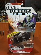 TRANSFORMERS PRIME RID ROBOTS IN DISGUISE DELUXE CLASS DECEPTICON VEHICON