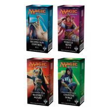 Magic the Gathering Challenger Decks Set of 4 / MtG / Brand New & Sealed