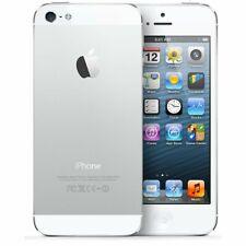 Apple iPhone 5 16GB GSM Unlocked Smartphone-Silver-Fair