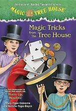 Magic Tricks From The Tree House by Mary Pope Osborne (Paperback, 2013)